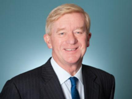 William Weld As Gary Johnson's Vice Presidential Choice To Be