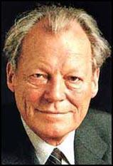 Willy Brandt photos