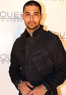 Wilmer Valderrama - Wikipedia