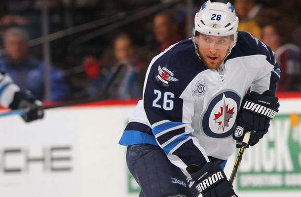 Winnipeg Jets And Blake Wheeler Agree On A 6 Year Deal      Last Word