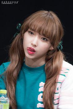 WJSN - Cheng Xiao   K-POP   Pinterest   Girls And The O'jays