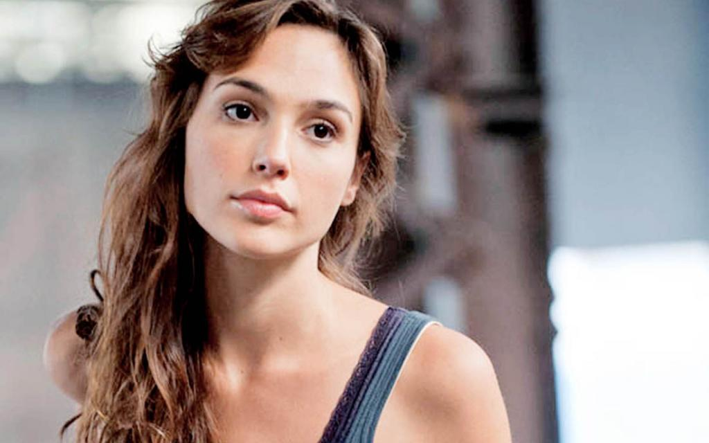 Wonder Woman Might Be Banned In Lebanon Because Of Gal Gadot