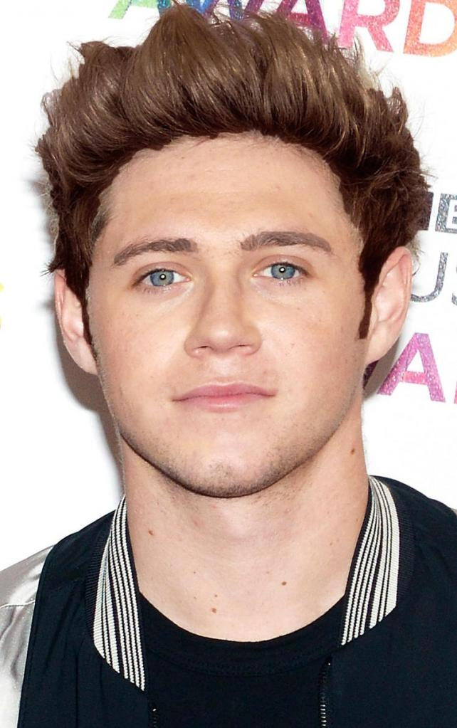 niall horan dating history