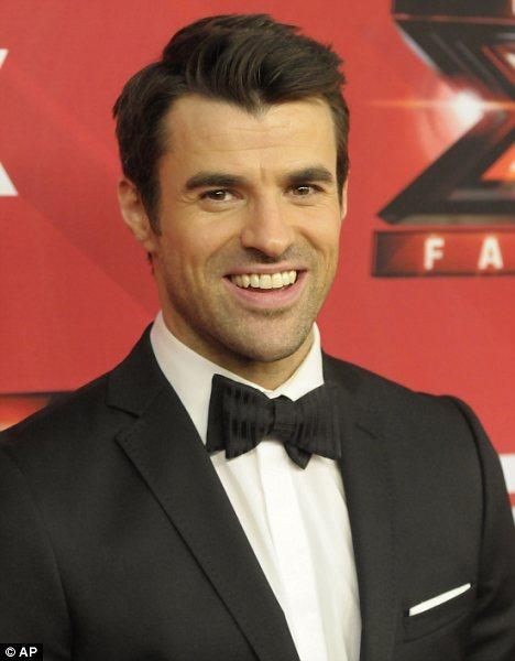 X Factor USA Host Axed: Steve Jones Takes To Twitter To Brand It 'a