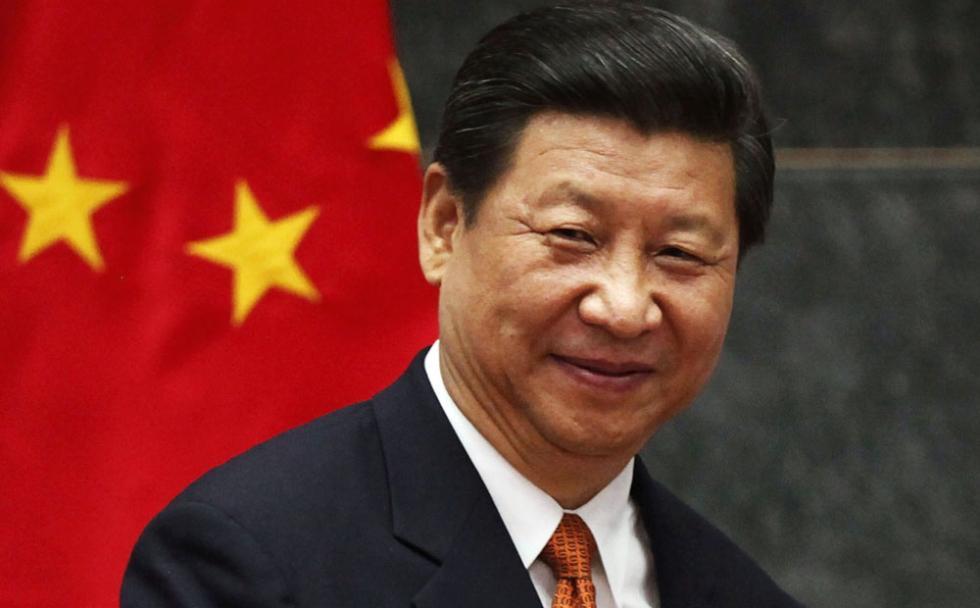 Xi Jinping - Alchetron, The Free Social Encyclopedia