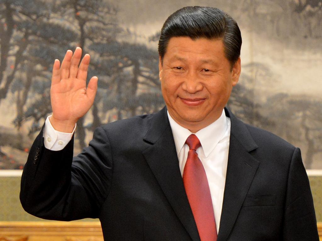 Xi Jinping   China Law & Policy