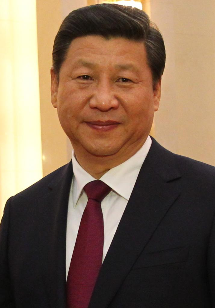 Xi   Li Administration - Wikipedia