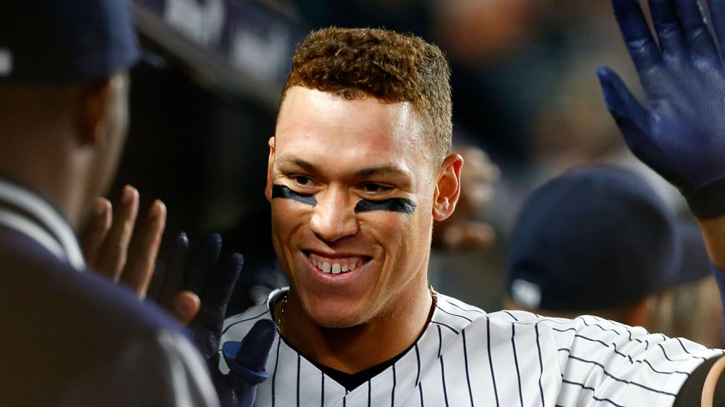 Yankees' Aaron Judge Goes Undercover For NBC To Get Opinions On