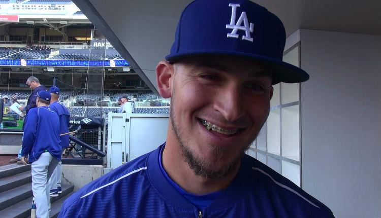 Yasmani Grandal On His Negative Relationship With Padres Pitchers