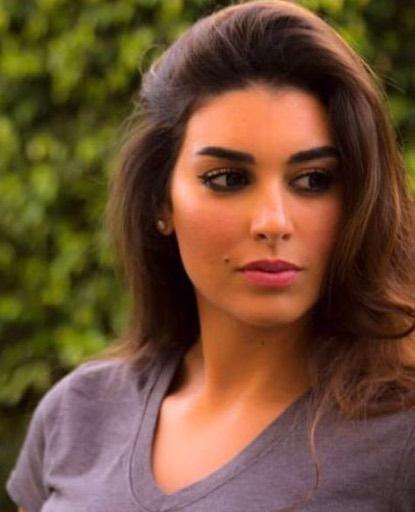 Yasmine Sabri Yasminesabrifa Things To Know This Am