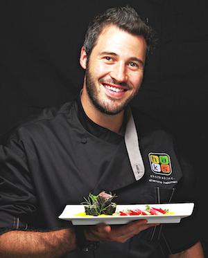 Yeshiva Boy To Barbecue Sauce Master   Food   Jewish Journal