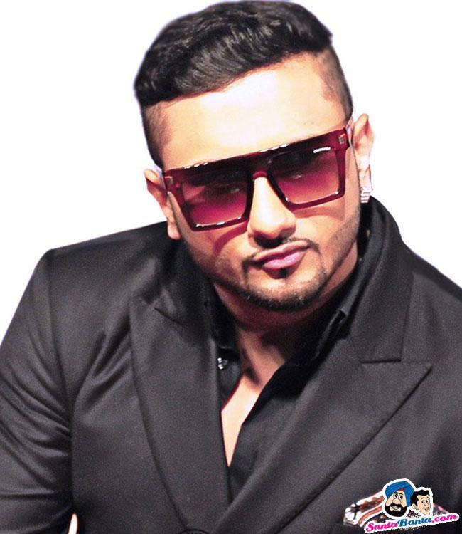 Yo Yo Honey Singh Image Gallery Picture # 44646
