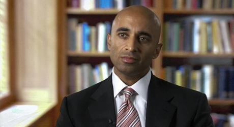 Yousef Al Otaiba (F'95): Witness To History - Georgetown University