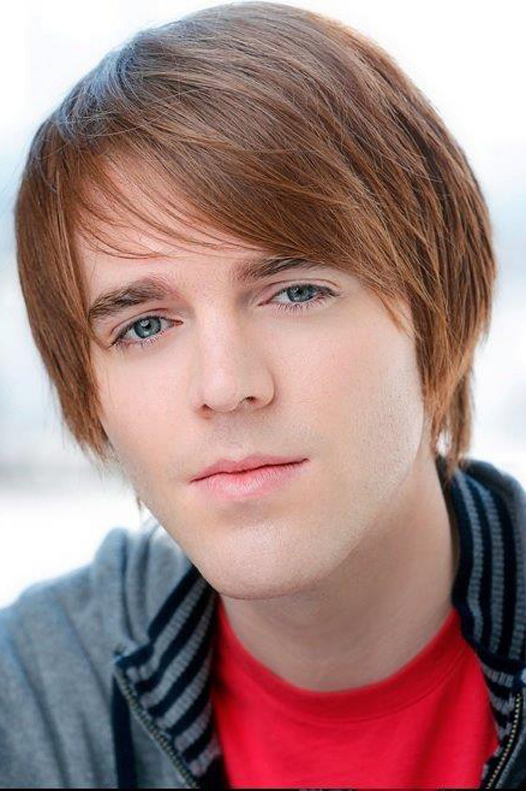 YouTube's Shane Dawson, 'Big C' Creator Team For Weight Loss Comedy