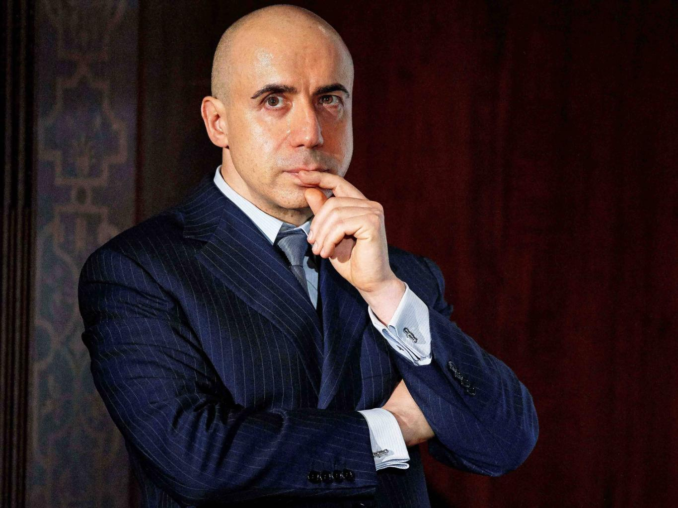 Yuri Milner To Invest $2 Million In Used-cars Marketplace