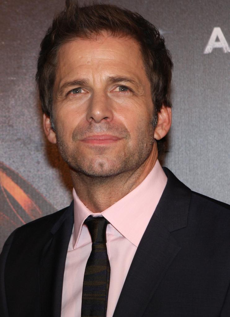 Zack Snyder - Simple English Wikipedia, The Free Encyclopedia