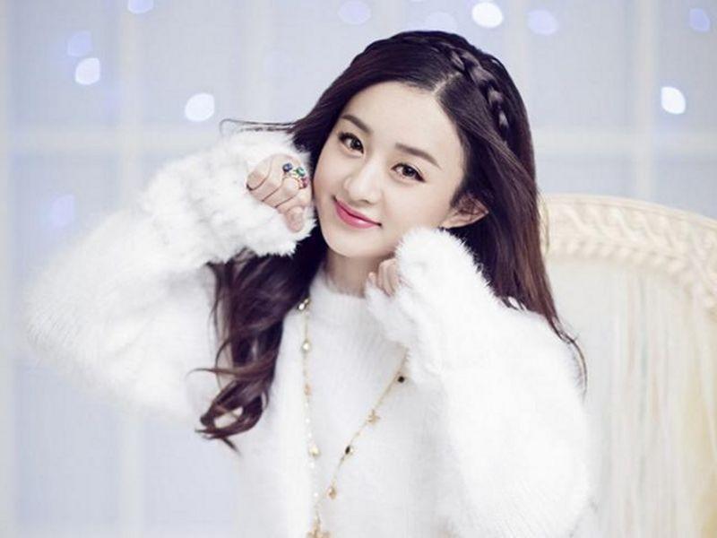 Zanilia Zhao Gets A New Rich Beau?