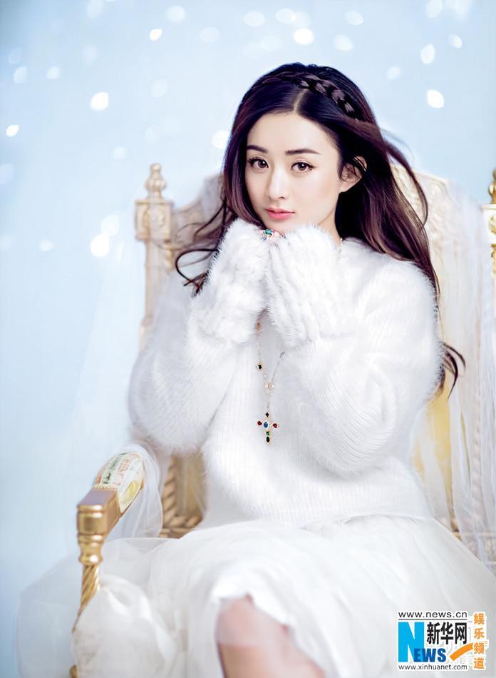 Zanilia Zhao Liying                    Official Thread - Global Celebrities