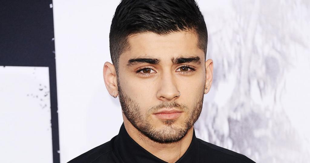 Zayn Malik: One Direction Was A 'Springboard' - Us Weekly