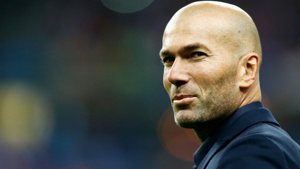 Zinedine Zidane The Manager: How Zizou Positioned Himself To Lead