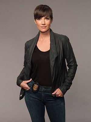 Zoe Mclellan, Ncis New And Ncis On Pinterest