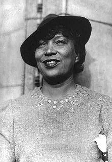 Zora Neale Hurston - Wikipedia