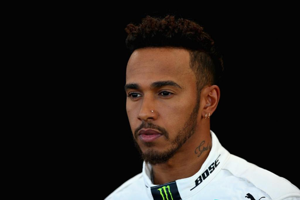 2018 Australian GP: Lewis Hamilton Gives Verdict After