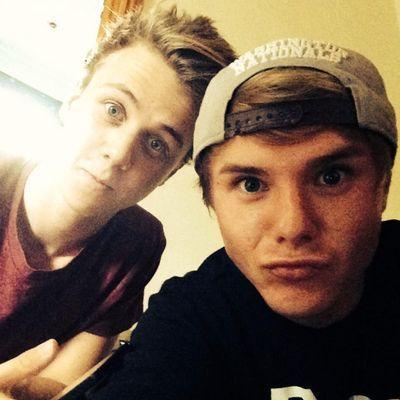 Tristan Maxted MaxtedForever Twitter