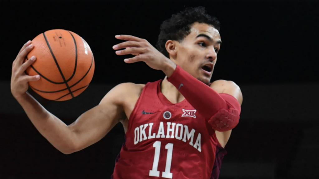 Oklahomas Trae Young Is Quickly Becoming A Oneofakind NBA