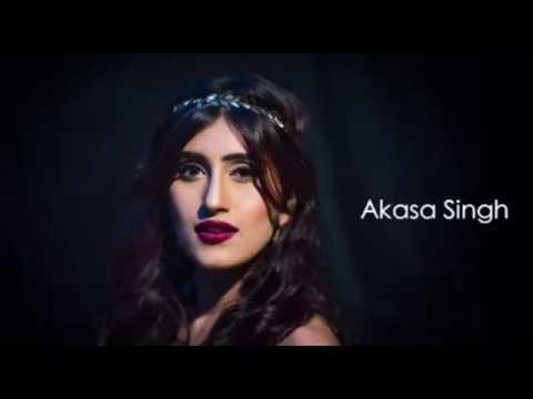 Akasa Singh Showreel 2016 YouTube