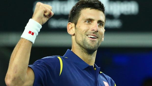 10 Inspirational Novak Djokovic Quotes Quotes Of A Champion