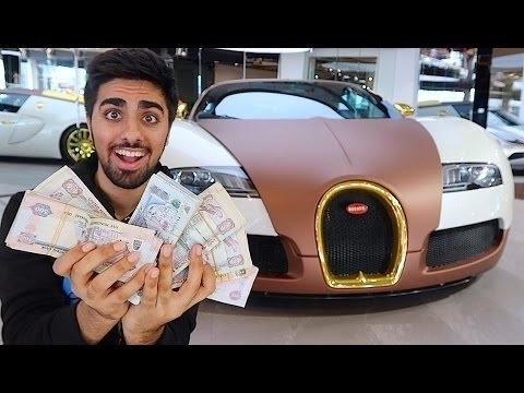 MO VLOGS Paying CASH For My New Car movlogs YouTube