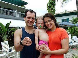 Daniel Boaventura and Juliana Serbeto - Dating, Gossip