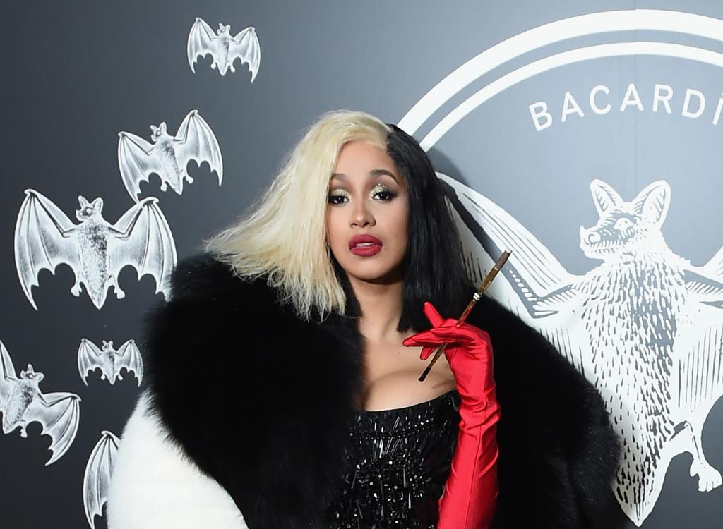 Cardi B Talks Offset Engagement New Album Beyonce Rumors Time
