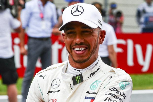 Lewis Hamilton: Mercedes F1 star opens up on religion