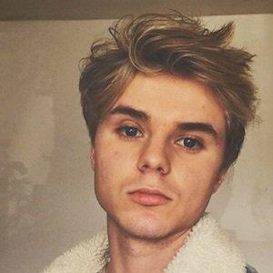 Tristan Maxted Bio Facts Family Famous Birthdays