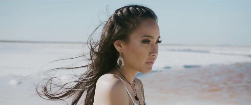 Video Tatiana Manaois Heaven HD WatchDownload DJ Mtes Music
