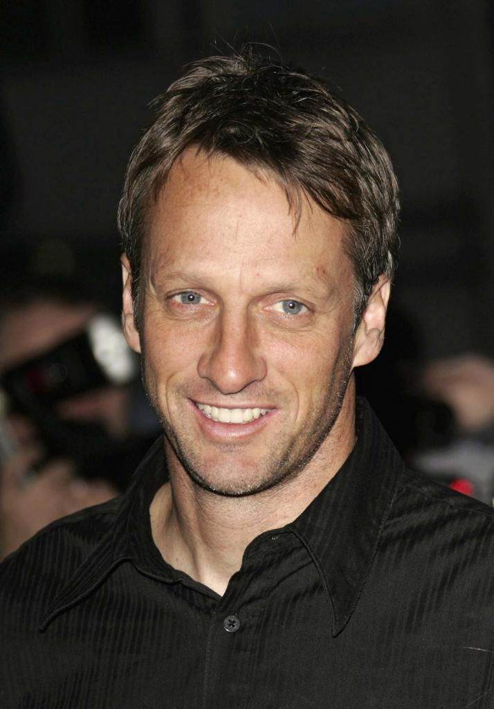 Tony Hawk  Biography & Facts  Britannica