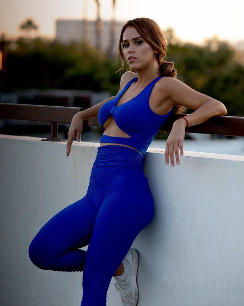 Yanet Garcia (Instagram Model) Wiki, Bio, Age, Height