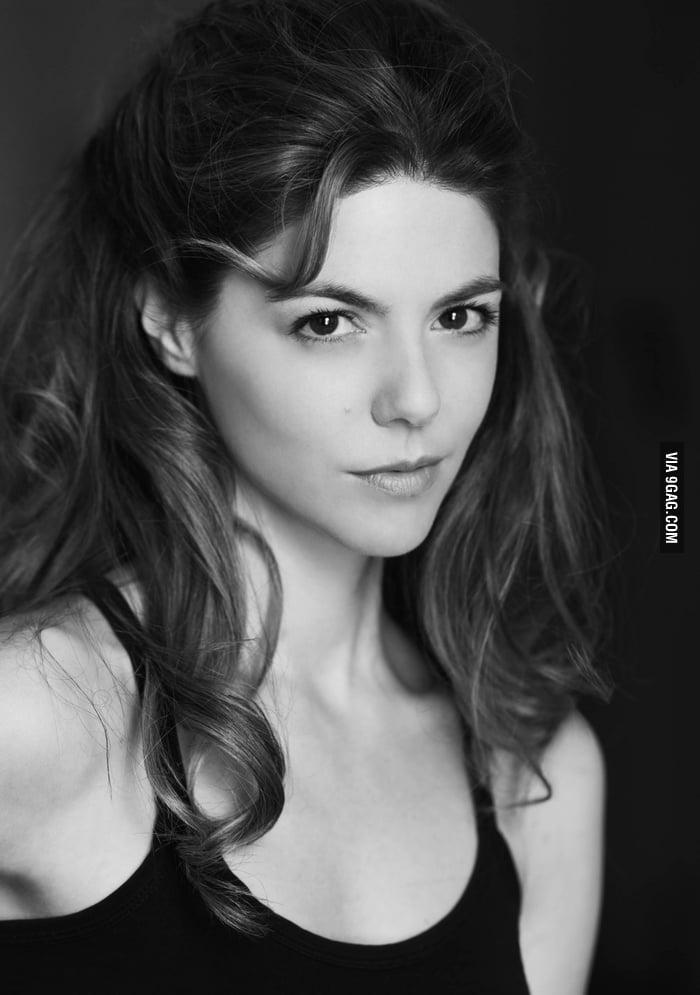 Manuela Velasco From REC 9GAG