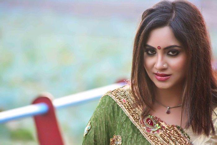 Bigg Boss 11 Arshi Khan And Her Scandalous Past