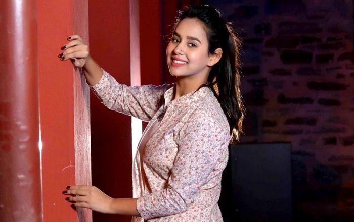 Sunanda Sharma Height Weight Vital Stats Age Wiki Biography