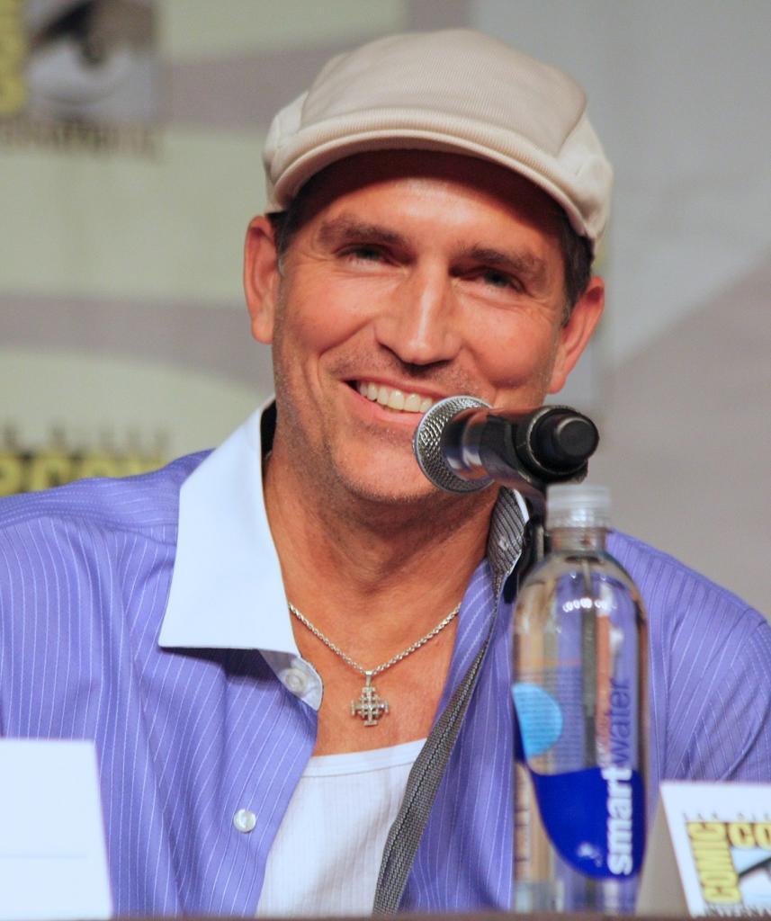 Jim Caviezel - Wikipedia