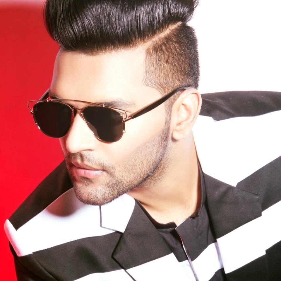 Guru Randhawa Famous Punjabi Singer