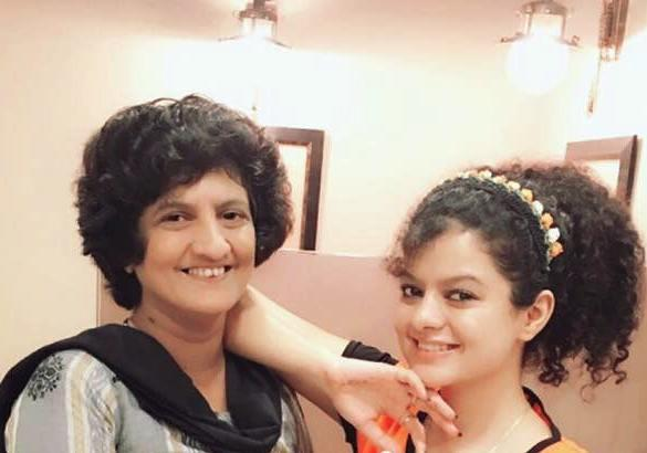 Palak Muchhal Singer Height Weight Age Biography Affairs
