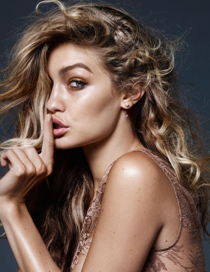 Gigi Hadid IMG Models