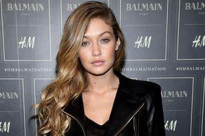 Gigi Hadid - Latest News, Views, Gossip, Pictures, Video - Mirror Online