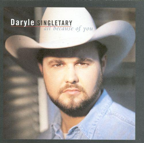 Daryle Singletary Biography, Albums, Streaming Links AllMusic