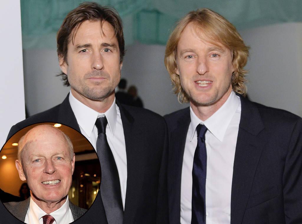 Robert Wilson Dies: Luke Wilson And Owen Wilson's Father Was 75 E