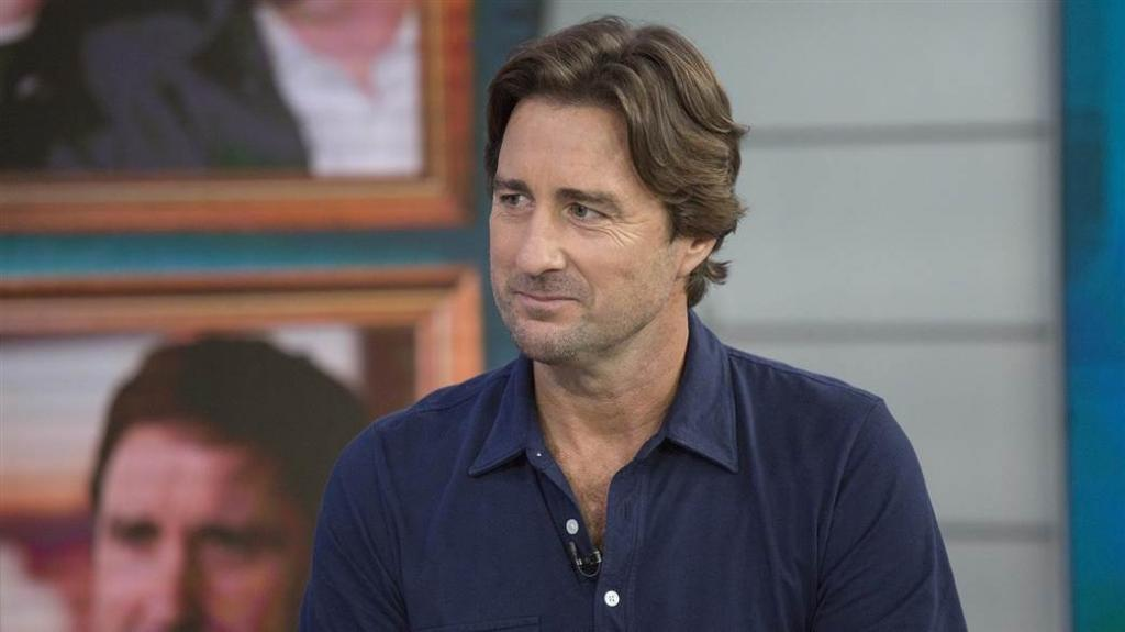 Luke Wilson Talks About Co-starring With Ben Stiller In 'Brad's